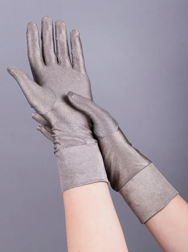 Antimikrobielle Handschuhe