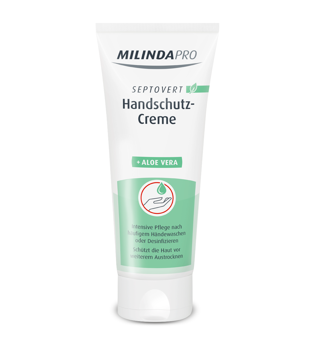 MILINDA PRO SEPTOVERT Handschutz-Creme