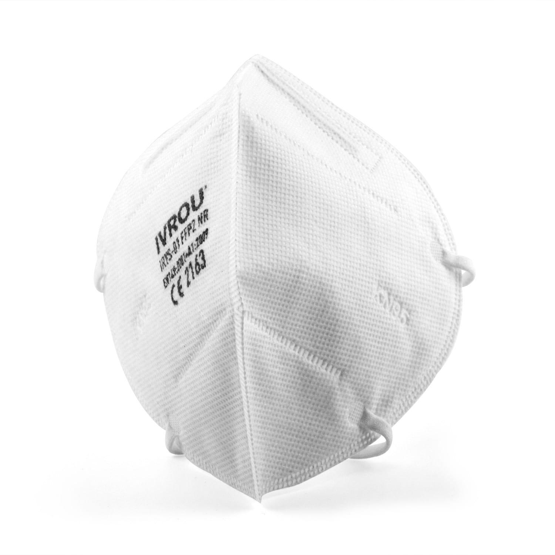 Atemschutzmaske Ivrou, FFP2, 20 Stück