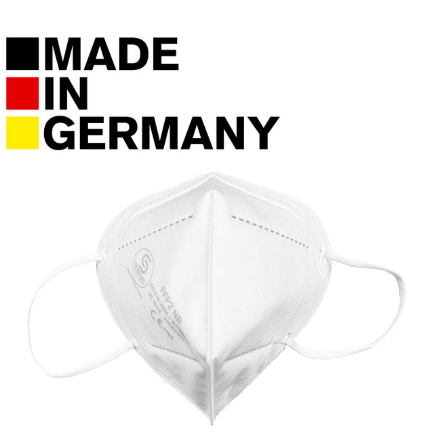 Atemschutzmaske Sentias FFP2 (2er Pack)