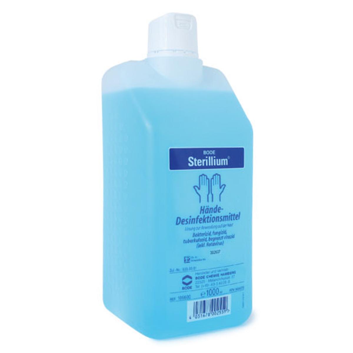 Desinfektions-Lösung Sterilium 1L