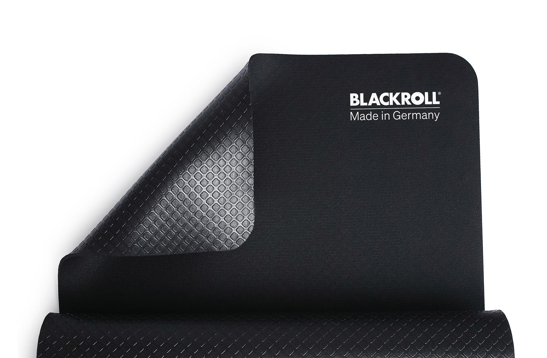 BLACKROLL® MAT black