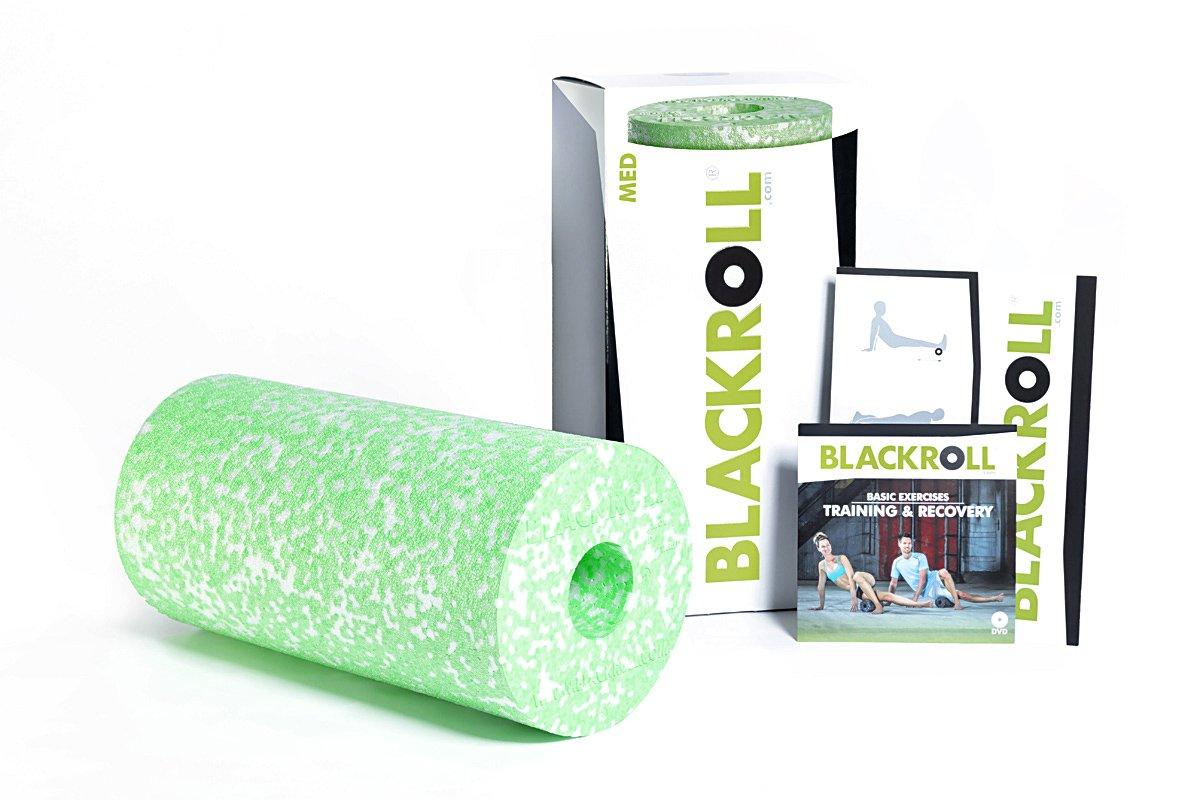 BLACKROLL® MED - boxed incl. info material